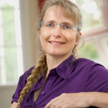 Sonja Krüger